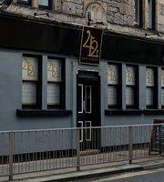 42 New Street