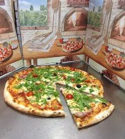 Pizzas Rapido