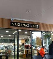 Sakeena's