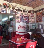 Birrieria El Chivo de Jalisco 1
