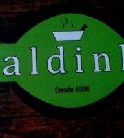 Bar do Caldinho