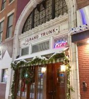 The Grand Trunk Pub