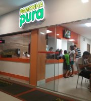 Pamonha Pura