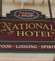 ‪National Hotel & Restaurant‬
