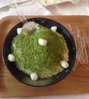 Dessert Café MOMO