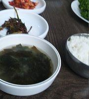 Geobu Hanjeongsik