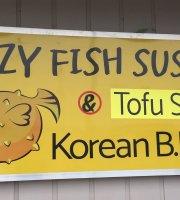 Lazy Fish Sushi & BBQ