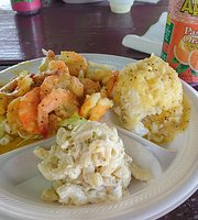 Famous Kahuku Shrimp Truck