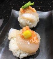 Itacho Sushi - Plaza Singapura