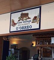 O'Horreo