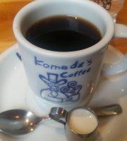 Komeda Coffee Namba Sennichimae