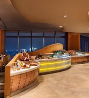 Marriott Cafe (JW Marriott Shanghai Tomorrow Square)