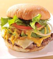 Teddy's Bigger Burgers, Harajuku-Omotesando