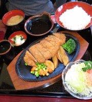 Kyofu Restaurant Suzaku