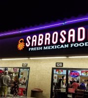 Sabrosada Fresh Mexican Food