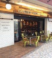 Golden Shower Tree, Ikebukuro Sunshine City Alpa