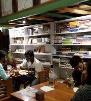 Baithak-The Coffee Shop