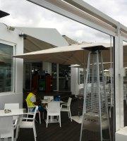 Marina Bay Restaurant and Sunset Bar