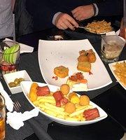 Gotha - Restaurant Cafe