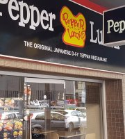 Pepper Lunch Perth