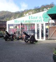 Cullins Yard Restaurant