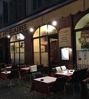 Restaurant des Antiquaires