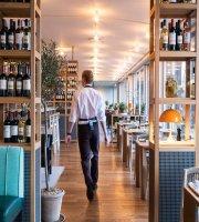 italienske restauranter amager