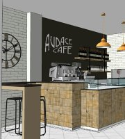 Audace Cafe