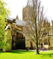 Lincoln Cathedral Centre