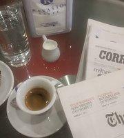 Bar Caffè Pestalozzi