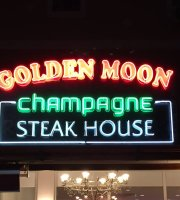 ‪Golden Moon champagne steak house‬