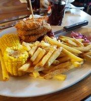 Harvester Restaurant