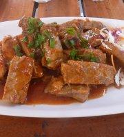 Kung Thai Restaurant