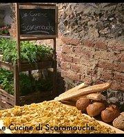 Le Cucine di Scaramouche