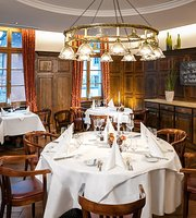 Restaurant Bettina von Arnim