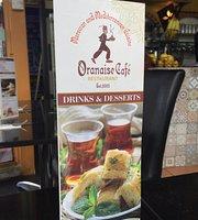Oranaise Cafe
