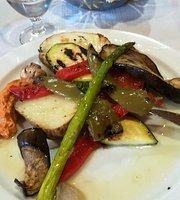 Restaurant-Fonda Ca La Maria