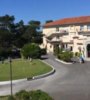 Hotel de Chiberta