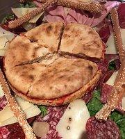 L'Ulivaia Pizzeria/Antipasteria