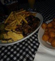 Thapyoka Restaurante Bar e Boate