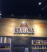 Pavona Cafe