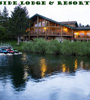 Lakeside Lodge & Resort