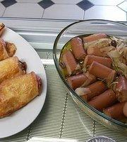 Gastronomia Mamma Mahon