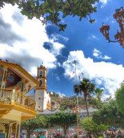 Restaurant Plaza Pardo