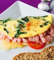 La Desayuneria Natural