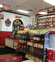 Firehouse Subs - Cross Country Plaza