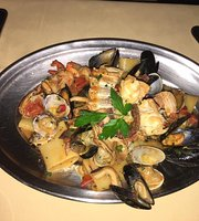 Roccoco Cucina Italiana