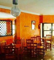 K Delicia Restaurante