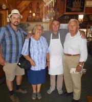 Restaurant El Chejo