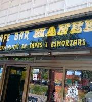 Bar Manel